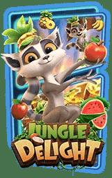 ทดลองเล่นเกมสล็อตออนไลน์ jungle delight