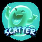 ลัญลักษณ์การกระจายผีน้อย Scatter Symbol