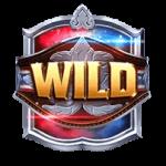 สัญลักษณ์เสริม(Wild Symbol)