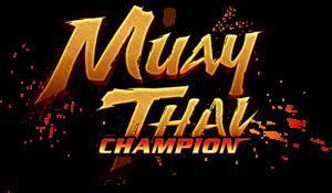 สล็อตมวยไทยแชมป์เปี้ยน