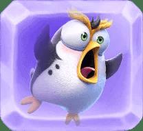 สัญลักษณ์พิเศษนกแพนกวิน (Special Symbol)