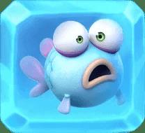 สัญลักษณ์พิเศษปลาปักเป้า (Special Symbol)